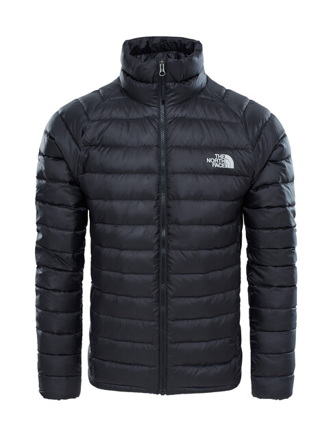 The North Face Trevail Jacket Men Black
